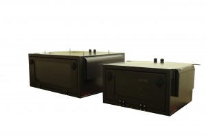 environmental housings for projectors